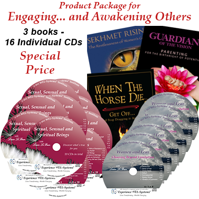 Product Package for Engaging