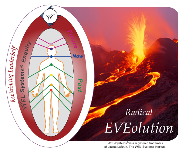 Radical EVEolution
