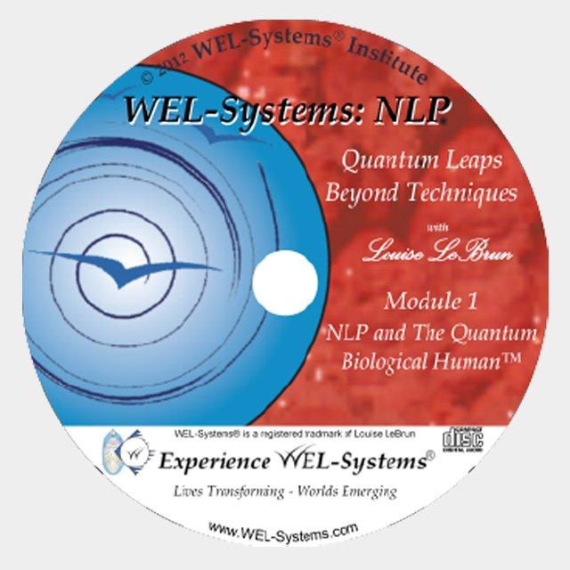 WEL-Systems: NLP – Quantum Leaps Beyond Techniques