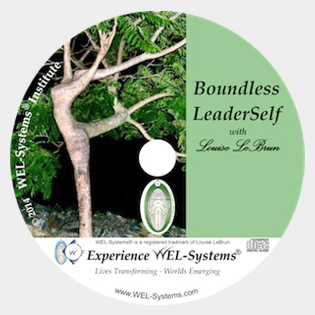 Boundless LeaderSelf